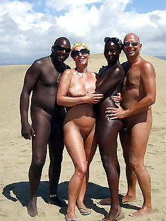 Couples interracial tube